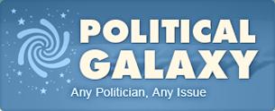 Political Galaxy