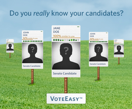 Vote Easy Teaser